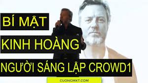 Crowd1 là gì? Crowd1 lừa đảo. Đa cấp Crowd1, Có nên đầu tư Crowd1, Crowd1 có lừa đảo không? Đánh giá Crowd1.
